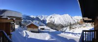 1 of the Coolest Chalets on the Slopes - The Times