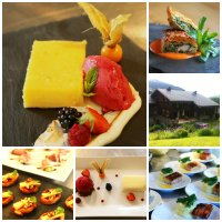 Chez Toi- Chalet chef and private catering service
