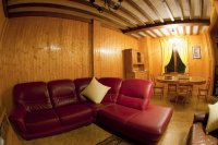 Value Catered Accommodation in Morzine