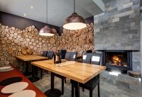 Snowflake Chalets Bansko - catered chalet holiday with hot tub.