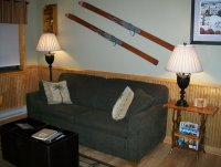 Lakeview 1BR/1BA Air Conditioning Free Wi-Fi