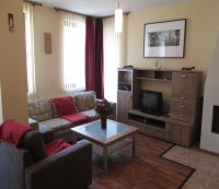 Ski-on Ski-off 1 bed apartment in FABULOUS 4* complex