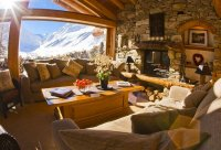 Chalet Lafitenia - luxurious and comfortable chalet ideal for f