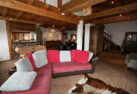 CHALET BERGERIE LA ROSIERE, GREAT FOR GROUPS
