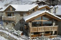 Mistral Chalet - Luxury catered chalet in Val d'Isere