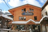 Chalet la Grange - high standard sleeps 8