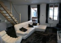 Luxury Self Catering in Starski Apartment Morzine