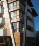 Luxurious apartment and spa 500m from the main gondala.