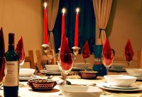 Chalet Soltir - Cosy and traditional catered chalet