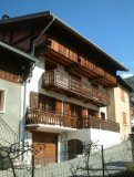Lovely village house near La Plagne