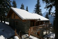 CHALET CHOCARD LA ROSIERE, GREAT FOR FAMILIES