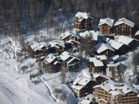 Chalet CRISTAL B - Luxurious chalet ski in - ski out