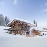 5 Bedroom Group Family Chamonix Ski Chalet