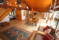 Fabulously located chalet in Morzine