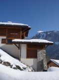 Four bedroom self catered apartment in Morzine