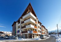 Mount view Lodge, Bansko