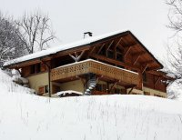 Luxury catered chalet in Morzine