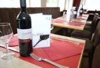 Rhodos Restaurant| Situated in the centre of Morzine