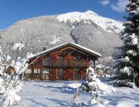 Location Studio Morzine| Situated in the French Alps