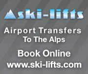 Ski-Lifts Airport Transfers to Ski Resorts