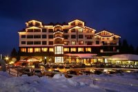 Pamporovo central ski apartments sleeping 4 or 6 people