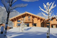 Chalet Walker - 4* chalet with breathtaking views