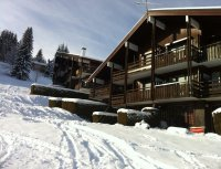 1 bedroom flat- Saint-Gervais Le Bettex - French Alps