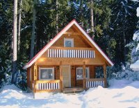 Chalet with Sauna in Borovets Centre