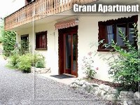 Grand Apartment (Sleeps 6 - 10 People)