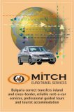 PRIVATE AND SHUTTLE AIRPORT TRANSFERS/ CAR HIRE