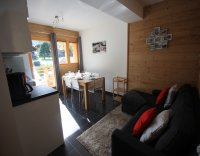 Mountain Lets 2 Bedroom Apartment the Pleney Slopes