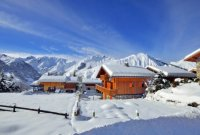 Affordable Luxury from Alpine View Chalets